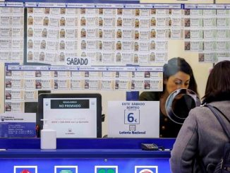 Cuarto quinto premio de la Lotería de Navidad: el 49.760 íntegro en Alcañiz