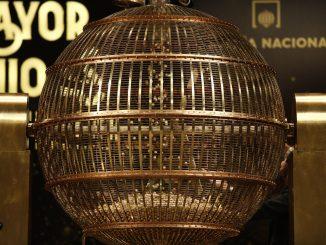 Los quintos premios de la Lotería de Navidad 2020: 86.986 y 37.023