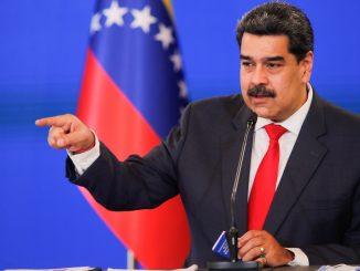 La OEA tilda las elecciones de Venezuela como: «Fraudulentas»