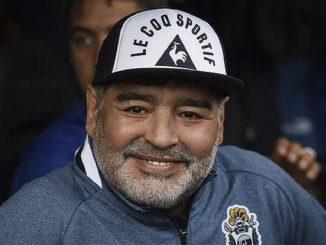 La autopsia de Maradona revela detalles impactantes