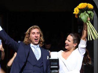 Las redes rumorean crisis entre el matrimonio de Marta Pombo y Luis