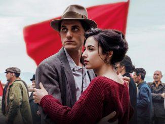 Italia presenta la película que defiende el socialismo del anarquismo