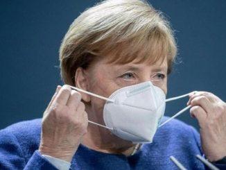 Alemania de nuevo en confinamiento con 952 muertes registradas en un día