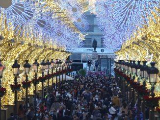 Sanidad aplicarán más medidas en Navidad si la curva asciende