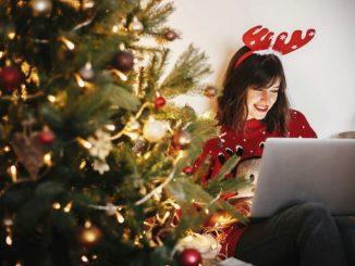 ¿Cómo celebrar la Navidad de forma virtual?
