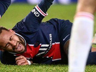 Neymar: los recientes detalles de su lesión