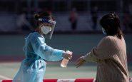 Gobierno Japonés pide a China no hacer test anales de Covid