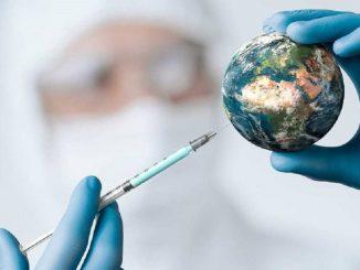 La OMS planea lanzar un certificado de vacunación para viajar