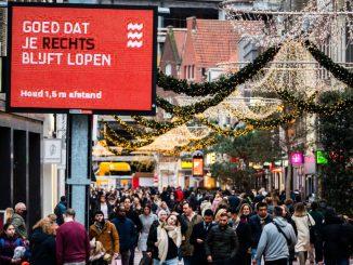 Países Bajos: confinamiento total hasta el 19 de enero