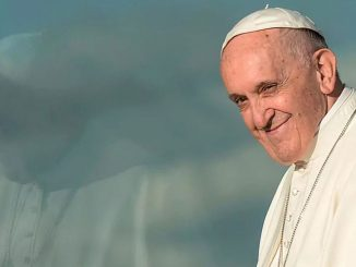 El Papa Francisco cumple 84 años en el Vaticano en plena pandemia