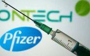 Canadá, primer país en aprobar la vacuna Pfizer para niños