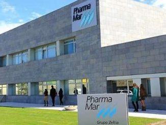 PharmaMar no alcanza los resultados esperados contra el cáncer