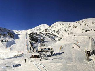 Francia pide a Suiza y España cerrar las pistas de esquí en Navidad