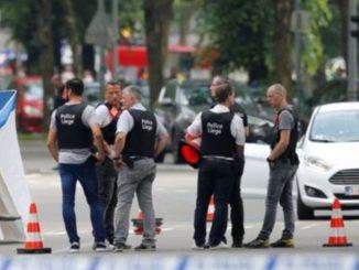 Policía de Bruselas detiene orgía de eurodiputado y diplomáticos