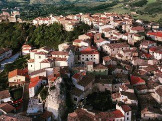 Italia casas abandono