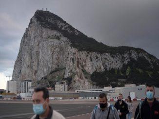 Reino Unido y España llegan a un acuerdo histórico en torno a Gibraltar.