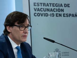 """Sanidad advierte del """"altísimo riesgo"""" de Covid en el puente"""
