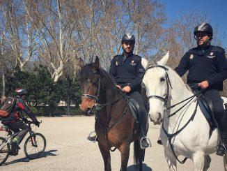 España refuerza la seguridad para evitar atentados yihadistas