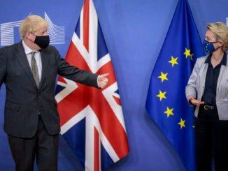 ue reino unido negociacion brexit