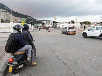 Ultimátum de España a Reino Unido por Gibraltar