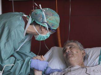 Vitals: el documental sobre la Covid-19 que lanzará HBO