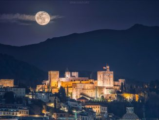 Granada: la Alhambra se ve afectada por los terremotos