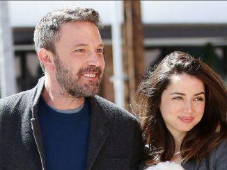 Ana de Armas y Ben Affleck han terminado su relación