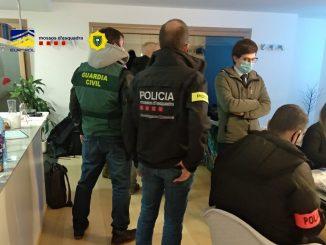 El 'youtuber' Gonzalo Sapiña detenido por estafa en Andorra