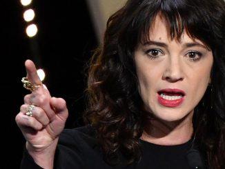 Asia Argento acusa de abuso a director de 'Fast & Furious'