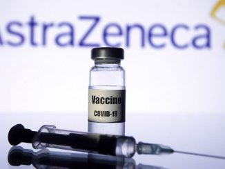 Aviso de bomba en la fábrica de la vacuna AstraZeneca en Reino Unido