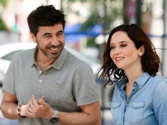 Isabel Díaz Ayuso habla de su ruptura con Jairo Alonso