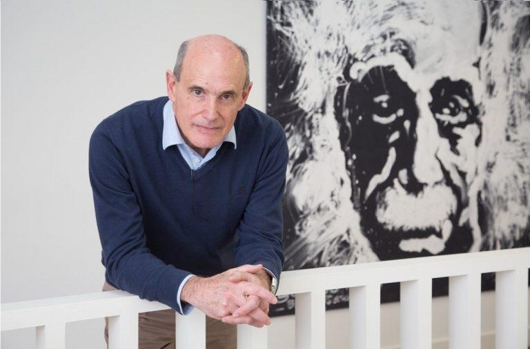 Rafael Bengoa confinamiento