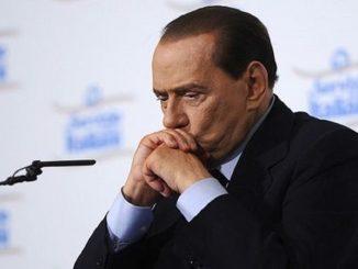 Berlusconi: intervenido en hospital de Mónaco, por problema cardíaco