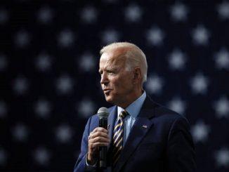El salario de Joe Biden como presidente de Estados Unidos