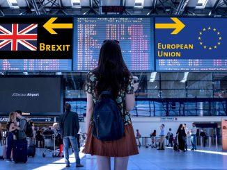 Brexit: ¿Qué se necesita para viajar entre UE y Reino Unido?