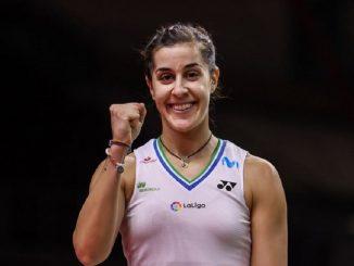 Masters Tailandia: Carolina Marín pasa a semifinales