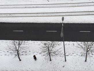 Estas son las carreteras afectadas en España por la borrasca Filomena