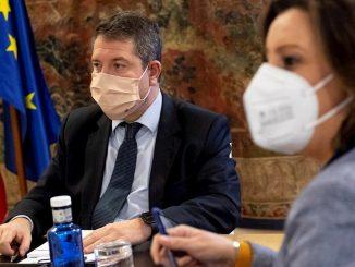 Castilla-La Mancha anuncia fuertes restricciones con confinamientos