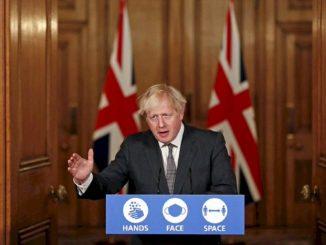 La cepa británica podría ser más mortífera, según Reino Unido