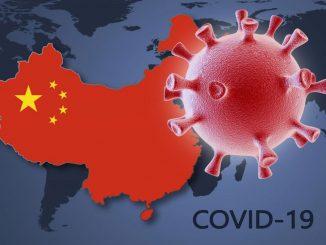 China impide la entrada a la OMS para investigar el origen del virus