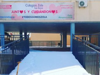 Madrid: el inicio de clases se retrasa al 20 de enero