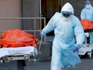 Mujer fallece por trasplante de pulmones infectados de coronavirus