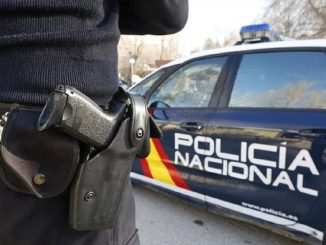 Tres menores detenidos por violar a una niña de 15 años en Valencia