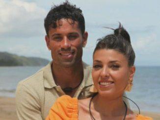 Diego decide alejarse de Alba en La isla de las tentaciones 3