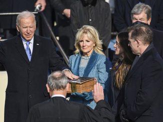 Discurso presidencial de Joe Biden: «La democracia ha prevalecido»