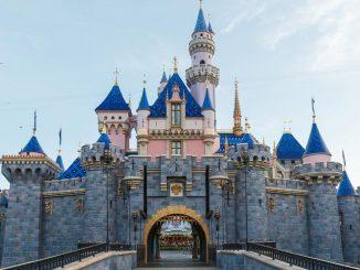 Disneyland se convertirá en centro de vacunación contra el coronavirus