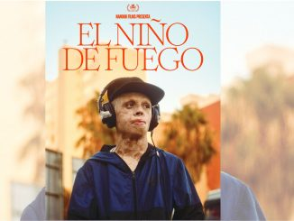 «El niño de fuego»: documental ya disponible en Movistar