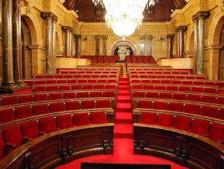 Elecciones catalanas 14-F: derecho a voto o salud
