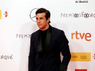 Mario Casas nominado al Goya por su interpretación en 'No matarás'