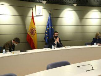 Acuerdo entre agentes sociales y Gobierno para extender los ERTE